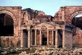 ისლამისტები ერაყის ისტორიულ ძეგლებს ანადგურებენ