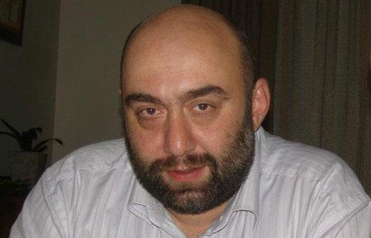ირაკლი ტაბლიაშვილი: ძალიან ძლიერდება რუსული დინება ქართულ მედიაში