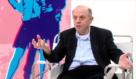 ლევან ბერძენიშვილი: არ არსებობს სერიოზული კომუნიკაცია კოალიციასა და საზოგადოებას შორის