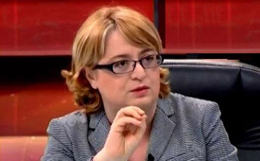 ხათუნა ლაგაზიძე: რუსეთისთვის ყველზე იოლია არჩევნების გზით მიაღწიოს საწადელს