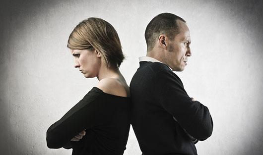 როგორ განვსაზღვროთ, მალე დაინგრევა თუ არა ოჯახი?