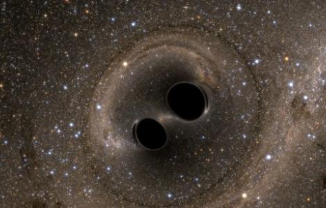 აინშტაინის წინასწარმეტყველება -   მეცნიერებმა გრავიტაციული ტალღები აღმოაჩინეს