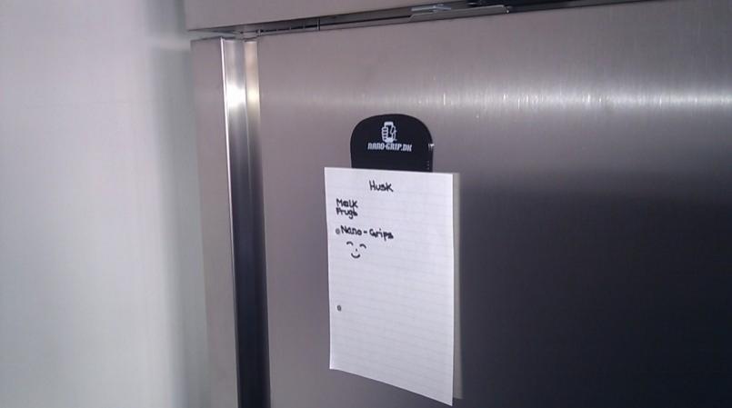 მაცივარზე დატოვებული საოცარი წერილი შვილს, რომელიც ყველა დედამ უნდა წაიკითხოს