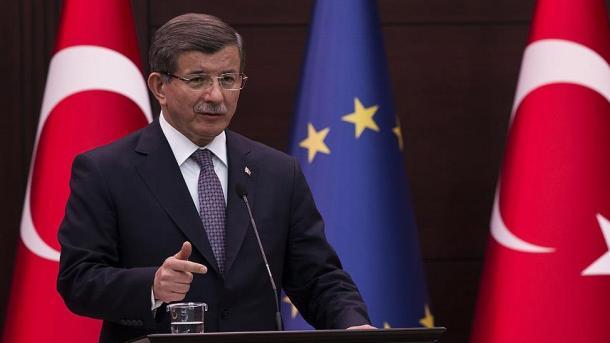 აჰმედ დავუთოღლუ: მსოფლიომ უნდა იცოდეს, რომ თურქეთი აზერბაიჯანის გვერდით სამყაროს დასასრულამდე იქნება