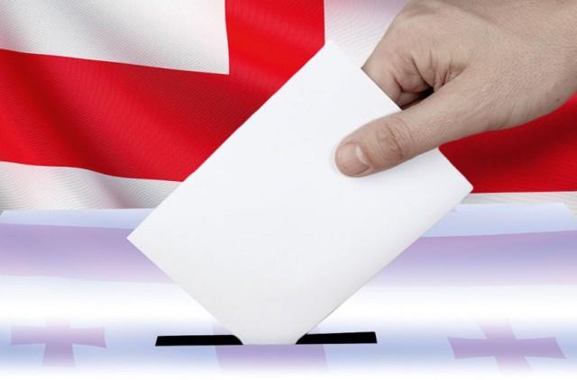 ცესკომ ამომრჩეველთა სია განაახლა