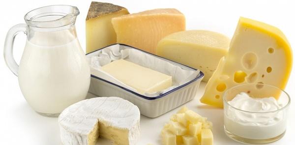 რძის პროდუქტები მოტეხილობებისგან დაგიცავთ
