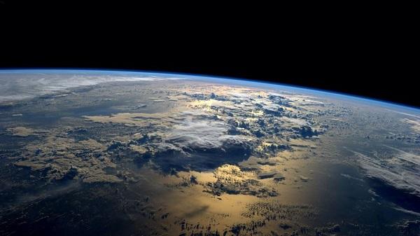 ნასა დედამიწის 4K-რეზოლუციის ვიდეოს ავრცელებს (ვიდეო)