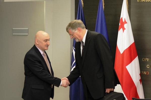 თუ ევროკავშირი ზალბერს არ გაიწვევს - ქართულ-ევროპული დიპლომატიური სკანდალი