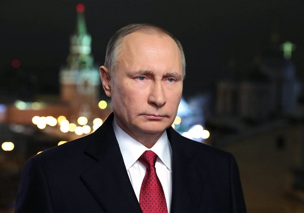 """პუტინი და მისი """"მავნებელი"""" - რატომ ვერ გაიმარჯვებს ისტორიულად პუტინის რუსეთი"""