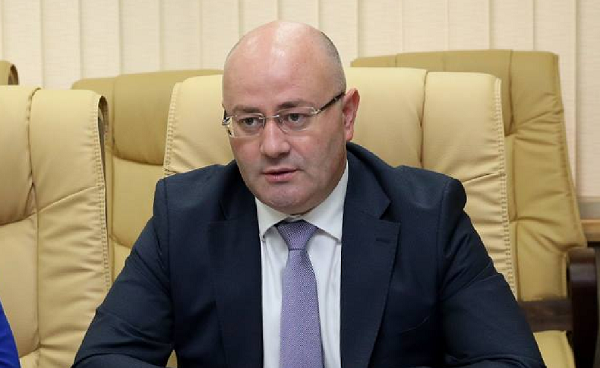 თავდაცვის მინისტრი ნატოს საპარლამენტო ასამბლეის საგაზაფხულო სესიას დაესწრო
