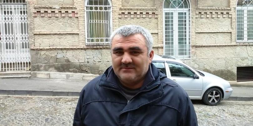 აზერბაიჯანის სააპელაციო სასამართლომ აფგან მუხტარლი სამთვიან წინასწარ პატიმრობაში დატოვა