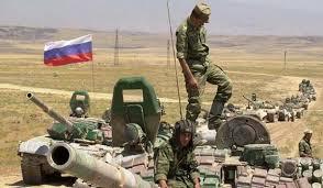 ოკუპირებული ცხინვალის რეგიონში რუსული სამხედრო ბაზის  სამხედრო მზადყოფნა შეამოწმეს