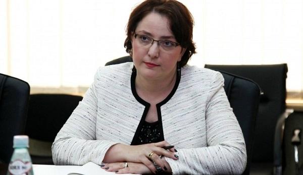 რუსეთის წინააღმდეგ სანქციების საკითხის გააქტიურება უნდა მოხდეს - თინა ხიდაშელი