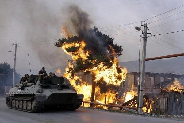 რა უნდა რუსეთს? - იქცევა თუ არა ავტომაგისტრალი საქართველო-რუსეთის საზღვრად?