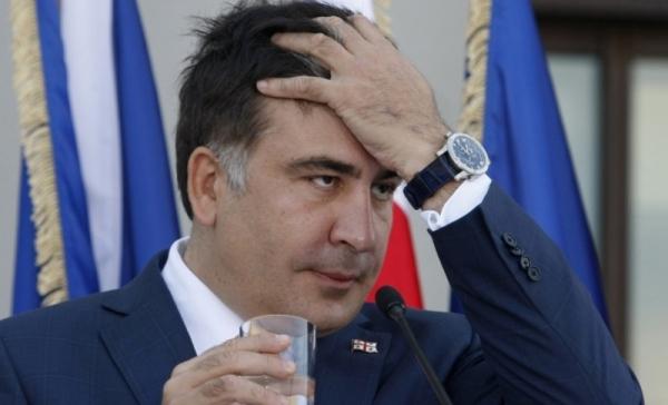"""""""აპატრიდი"""" მიშა სააკაშვილი"""