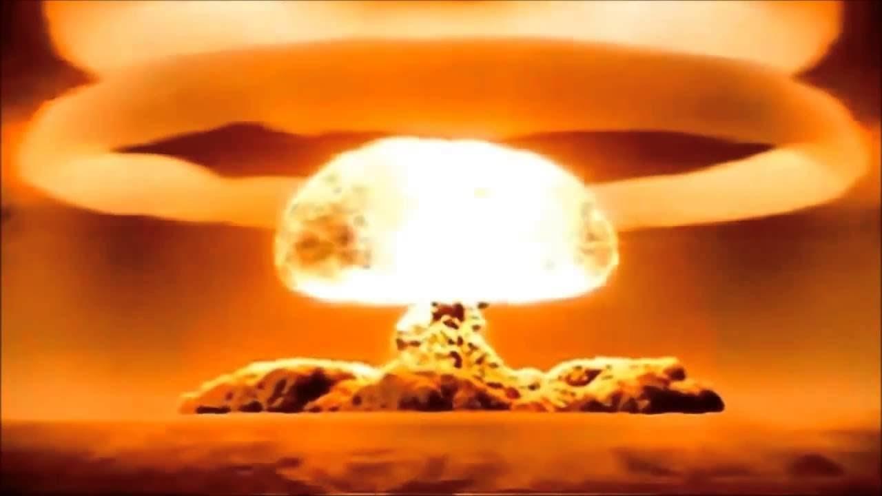 რა დრო გვაშორებს პირველ ატომურ ომს?