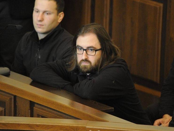 მოსამართლემ დეკანოზ გიორგი მამალაძის განაჩენის დასაბუთება ვერ შეძლო - პაატა მეხრიშვილი