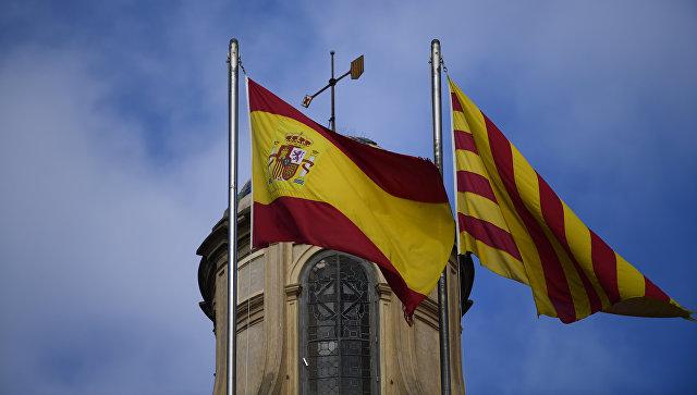 ესპანეთის საკონსტიტუციო სასამართლომ კატალონიის დამოუკიდებლობის დეკლარაცია გააუქმა