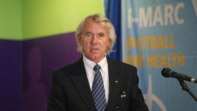 FIFA-ს სამედიცინო სამსახურის ხელმძღვანელი თანამდებობიდან გაათავისუფლეს