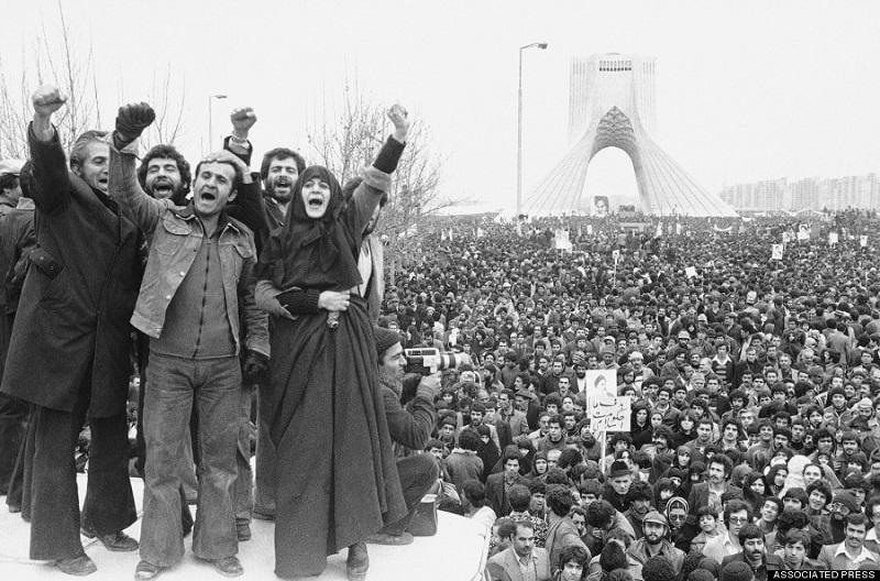 რა ხდება ირანში?!