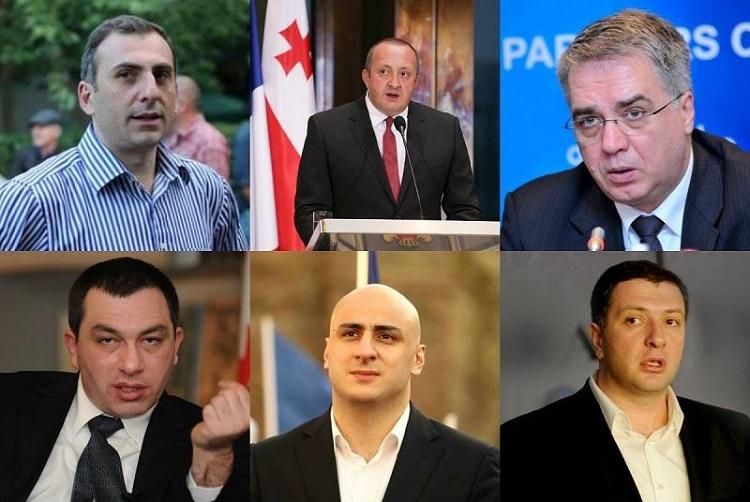 ვინ იქნება საქართველოს უკანასკნელი პრეზიდენტი, რომელსაც პირდაპირი და საყოველათაო წესით აირჩევენ?