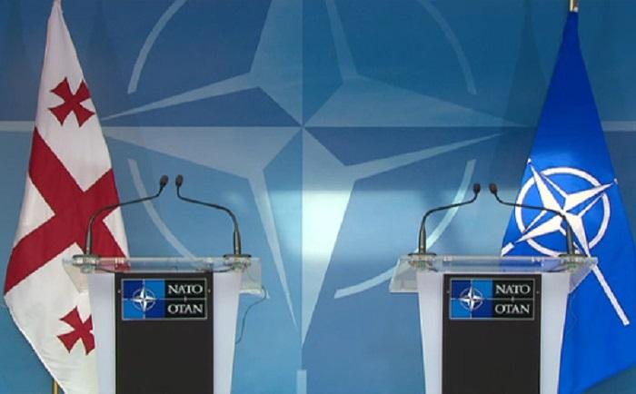 """საქართველო, NATO და """"სინდისიერი ტყუილი"""""""