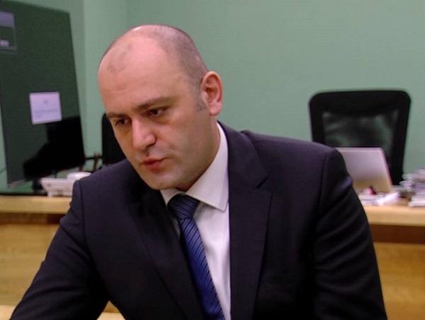 ქართული შეიარაღების ექსპორტის თაობაზე მუშაობა მსოფლიოს 40-ზე მეტ ქვეყანასთან მიმდინარეობს - უჩა ძოძუაშვილი