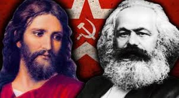 კომუნისტური რელიგია - 25 თებერვალი