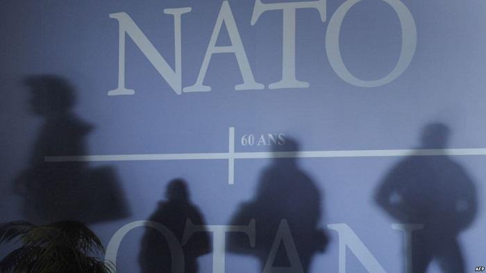 """NATO და """"დიპლომატიური თამაშის წესი"""""""