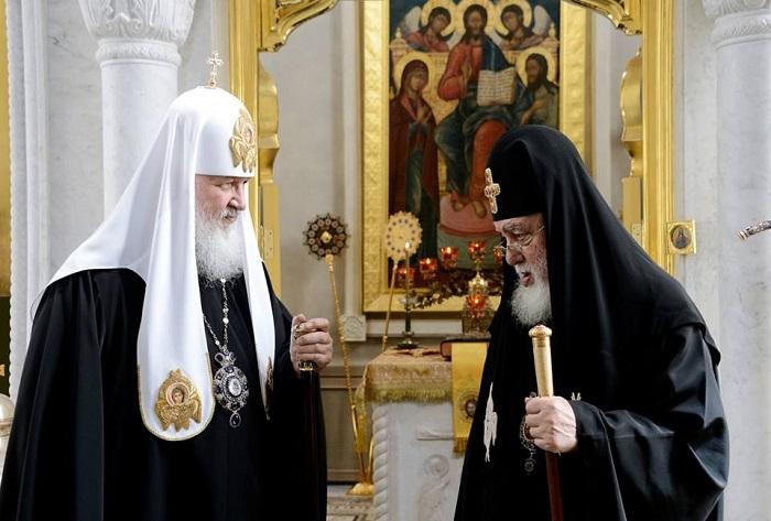 არჩილ ტატუნაშვილის ცხედრის გადმოცემის საკითხზე, ილია II-მ რუსეთის საპატრიარქოდან პასუხი მიიღო