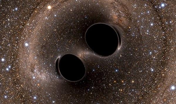 ირმის ნახტომის ცენტრში ათეულობით უცნობი შავი ხვრელები აღმოაჩინეს