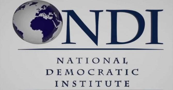გამოკითხულთა 39 პროცენტი მიიჩნევს, რომ საქართველო არასწორი მიმართულებით ვითარდება-NDI