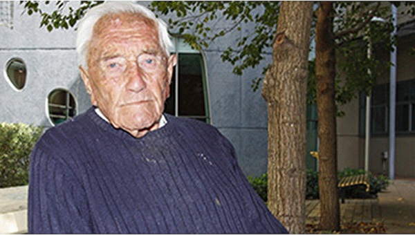 104 წლის ავსტრალიელი მეცნიერი შვეიცარიაში ევთანაზიისთვის წავა