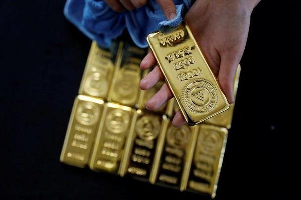 სამხრეთ კორეაში დამლაგებელმა ურნაში 327 000 დოლარის ოქრო იპოვა