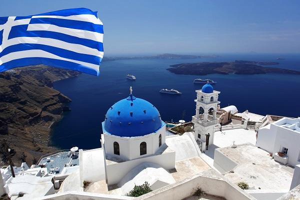 """""""ტურიზმის ოსკარი"""" საბერძნეთმა მოიპოვა"""