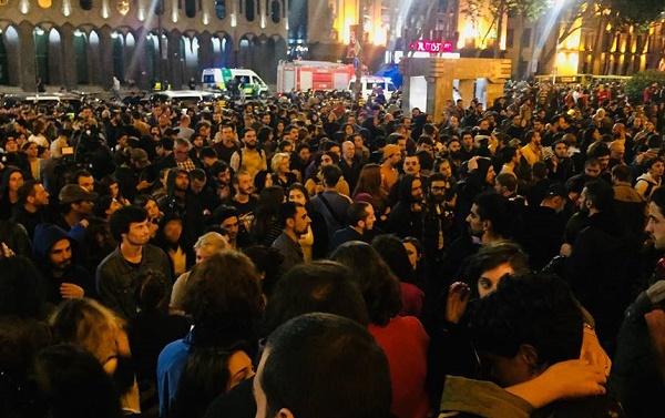 """ნარკორევოლუცია საქართველოში - როგორ და რით შევცვალოთ """"მფატრავი"""" ნარკოპოლიტიკა"""