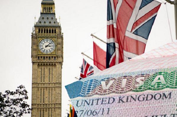 ვის შეუძლია მიიღოს ბრიტანული ინვესტორის ვიზა? - BBC