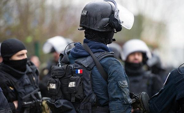 პარიზში კვლავ არეულობაა, არიან დაშავებულები