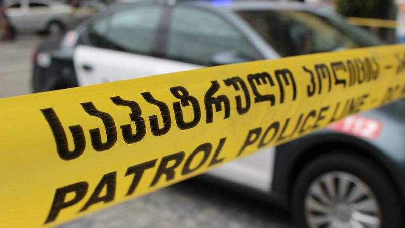 საგარეჯოში ავტოსაგზაო შემთხვევა მოხდა - დაშავდა 5 და დაიღუპა 1 ადამიანი