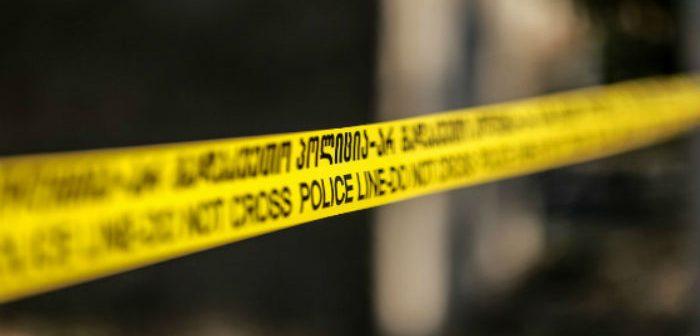 თბილისში ახალგაზრდა მამაკაცი მოკლეს