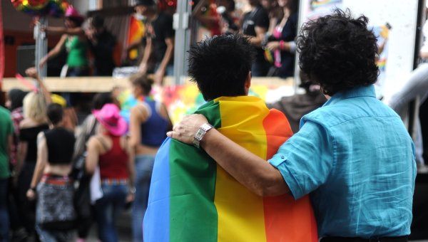 უკრაინის იუსტიციის სამინისტრო ერთნაირსქესიანთა ქორწინებას მხარს არ უჭერს