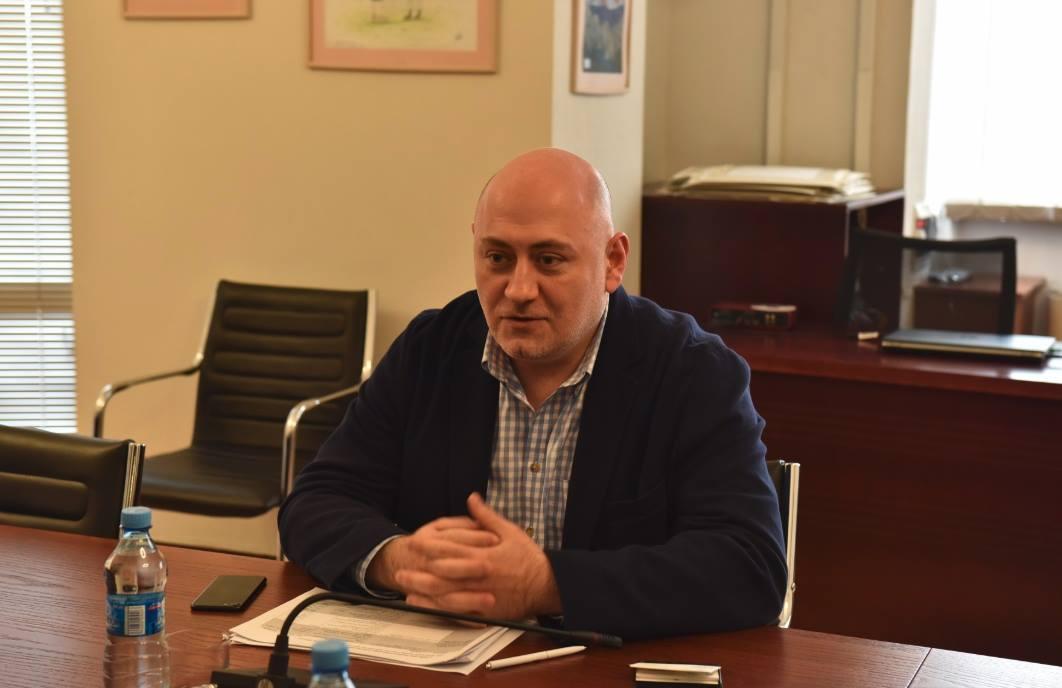 რუსეთის წინააღმდეგ პოლიტიკურ ბრძოლაში ევროკავშირის ხალხის სახელით სრული მხარდაჭერა გვაქვს - ცქიტიშვილი