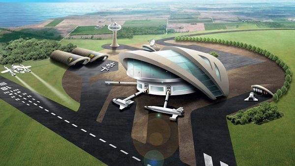 დუბაიში კოსმოსური მოგზაურობისთვის მსოფლიოში პირველი სუპერ პორტი აშენდება
