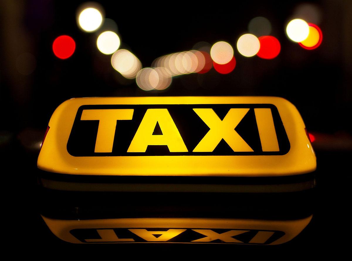 ტაქსის მძღოლებს შესაბამისი რეგისტრაციის გავლა 21 აგვისტოდან იუსტიციის სახლშიც შეეძლებათ