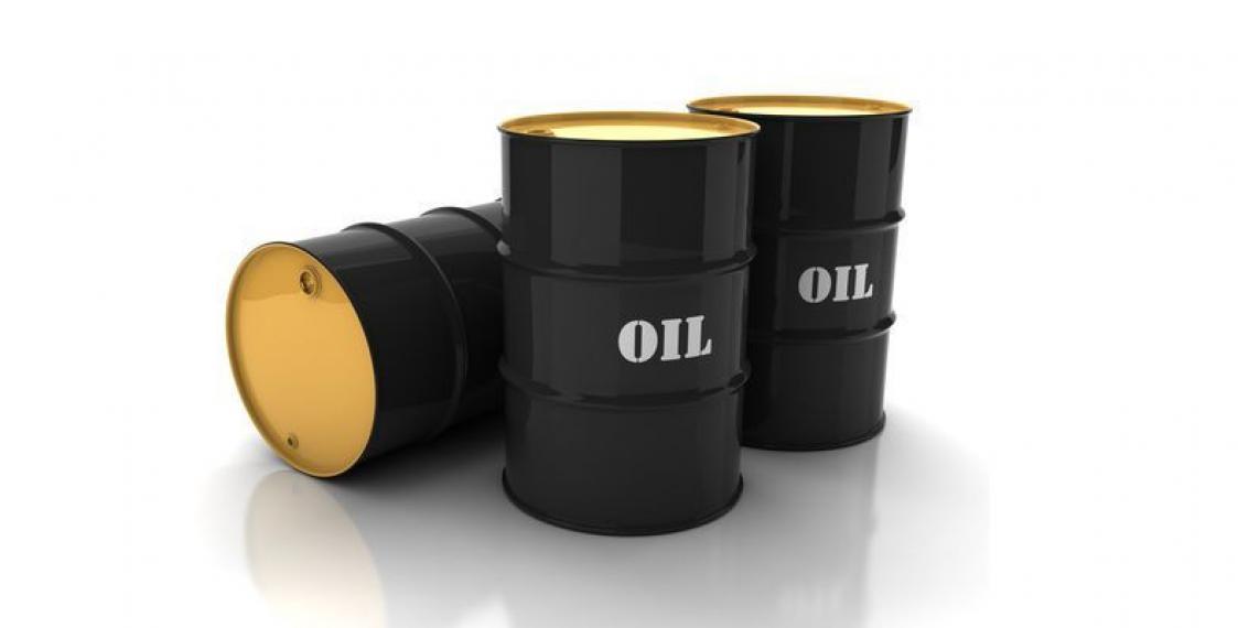 აშშ–ში ნედლი ნავთობის მარაგები 6.8 მლნ ბარელით გაიზარდა