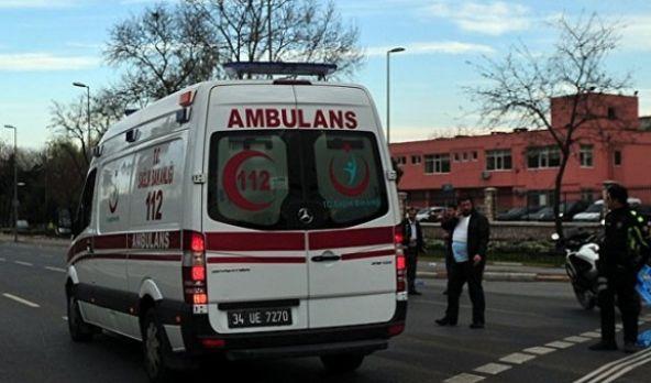 ავარია თურქეთში - 44 დაღუპულს შორის ერთი ბავშვია