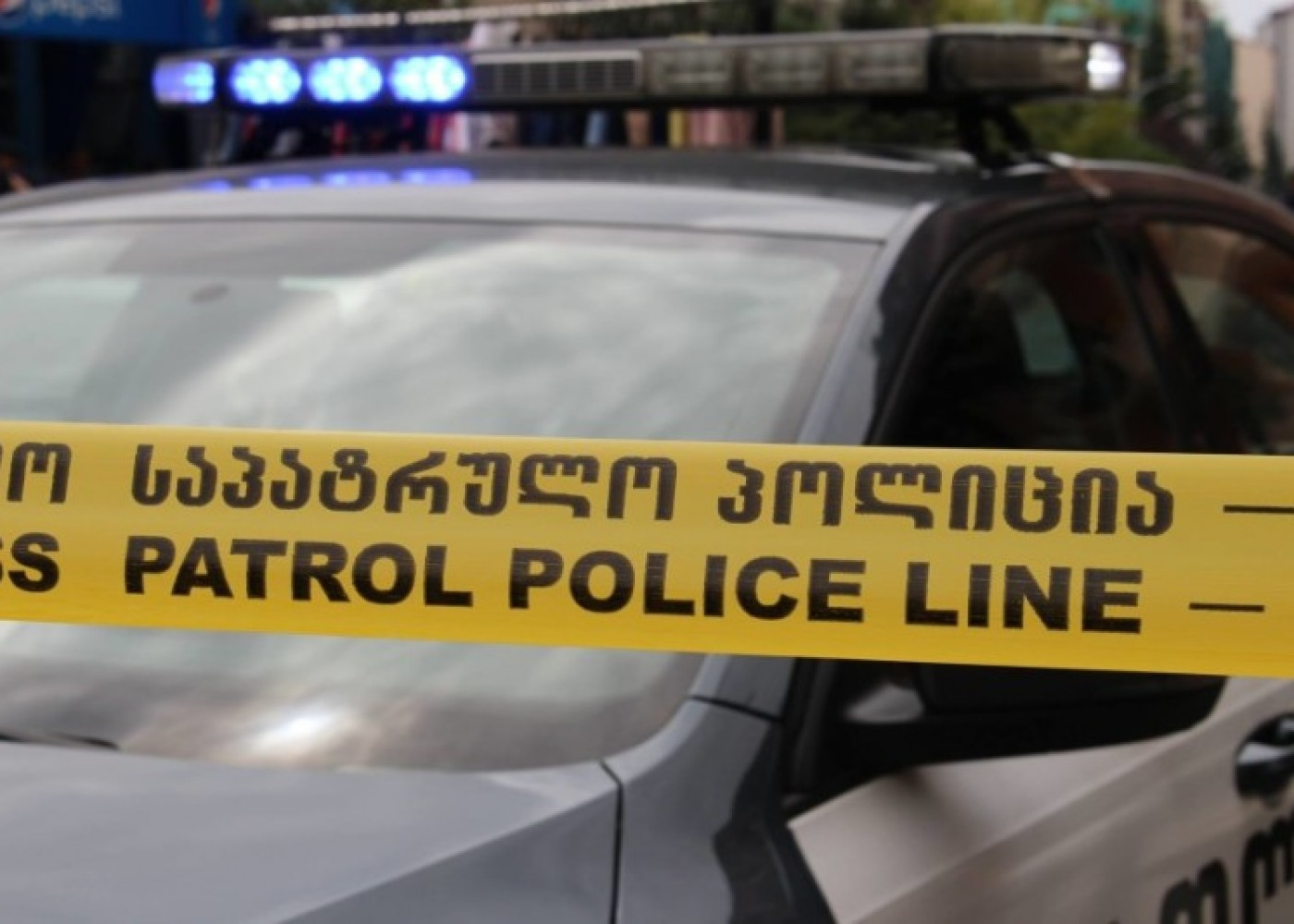ბათუმი-ქობულეთის დამაკავშირებელ გვირაბში ავტოსაგზაო შემთხვევის შედეგად 5 ადამიანი დაშავდა