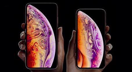 iPhone Xs-ი საქართველოში 28 სექტემბრიდან იქნება ხელმისაწვდომი