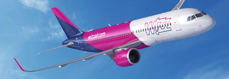 Wizz Air-ი ქუთაისიდან გდანსკისმიმართულებას ამატებს