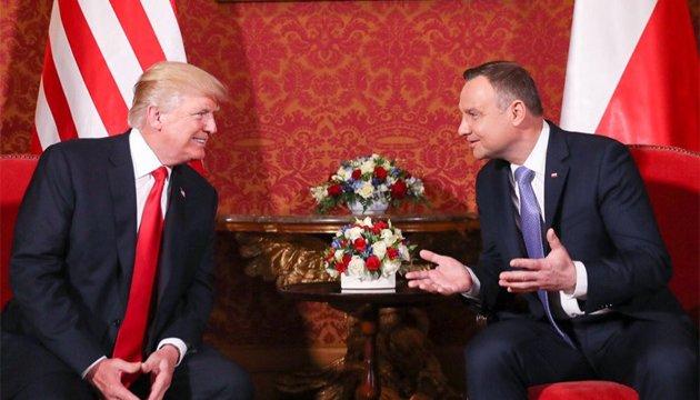 აშშ-სა და პოლონეთს შორის შესაძლოა უვიზო მიმოსვლა ამოქმედდეს